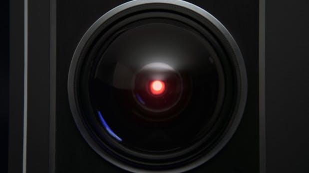 HAL 9000: Die kultige Film-KI kommt als Smart-Lautsprecher zurück