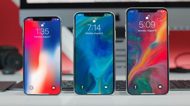 iPhone Xs, Xs Max und iPhone Xr – So sehen sie aus, das steckt wohl drin