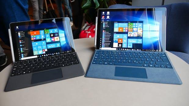 Windows 10 erhält Sandbox-Funktion