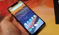 Das erste Android-One-Smartphone von Lenovo – Motorola One
