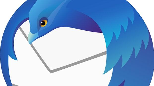 E-Mail-Client von Mozilla: Thunderbird 60 erstrahlt in neuer Optik