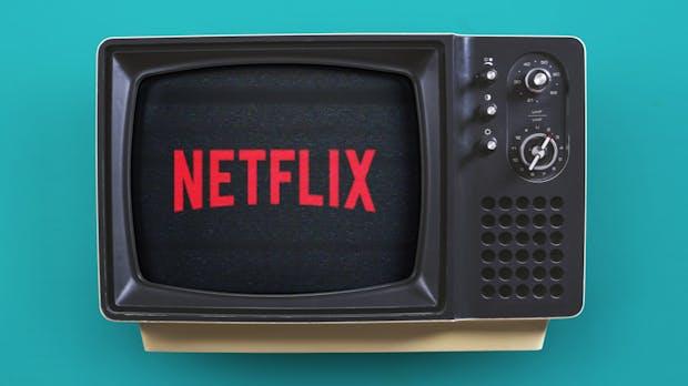 Netflix unterteilt Zuschauer in 3 Gruppen