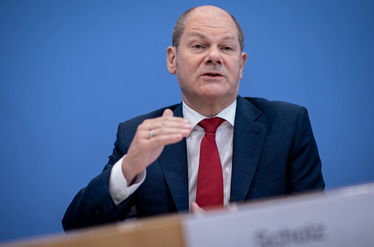 """""""Luftnummer"""" – Bundesregierung dampft KI-Strategie ein"""