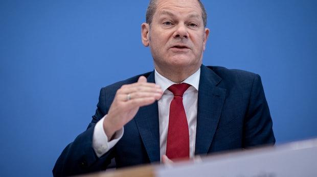 Bundesregierung investiert 2,4 Milliarden Euro in schnelles Netz