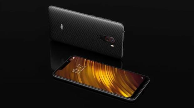 Günstiger als das Oneplus 6: Xiaomis High-End-Smartphone