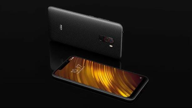 Günstiger als das Oneplus 6: Xiaomis High-End-Smartphone Poco F1 kostet in Europa 329 Euro