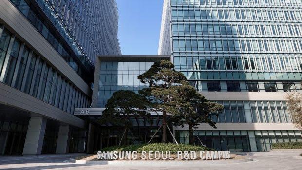 Samsung will massiv in die KI-Forschung investieren. (Foto: Samsung)