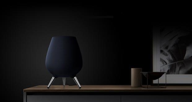 Galaxy Home: Samsungs Antwort auf Apples Homepod kommt mit Bixby und Spotify