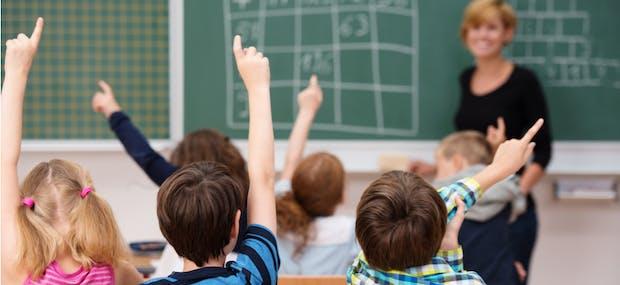 Lernen will gelernt sein: Felix Schwenzel über die Vorzüge kindlichen Lernens
