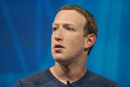 Facebook-Daten: 150 Unternehmen hatten Zugang