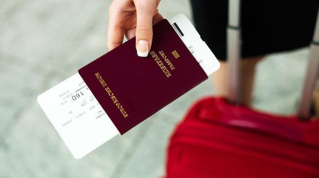 Patentantrag: Apple will elektronischen Ausweis ins iPhone bringen