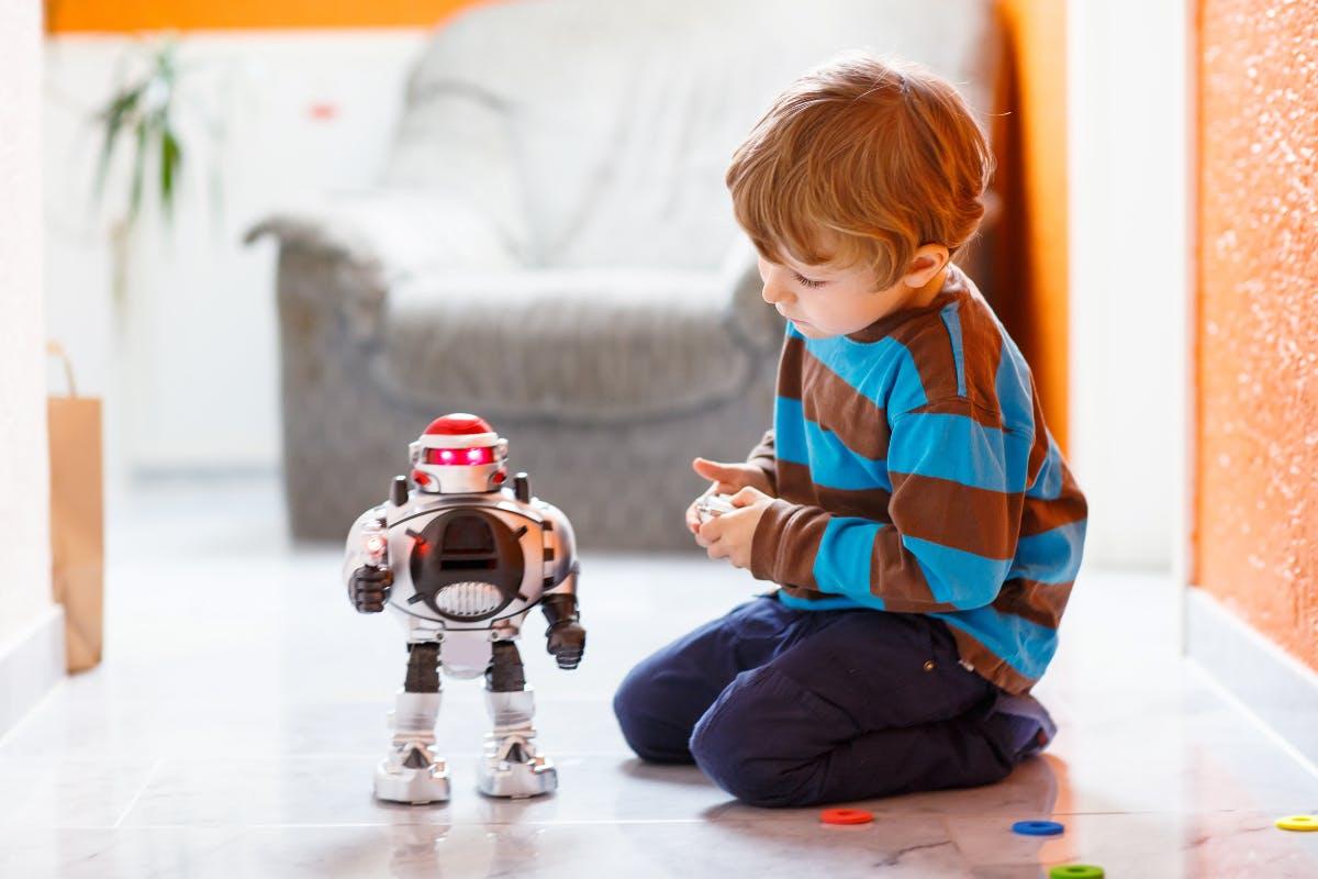 Warum wir künstliche Intelligenz in die Hände der Gesellschaft geben sollten