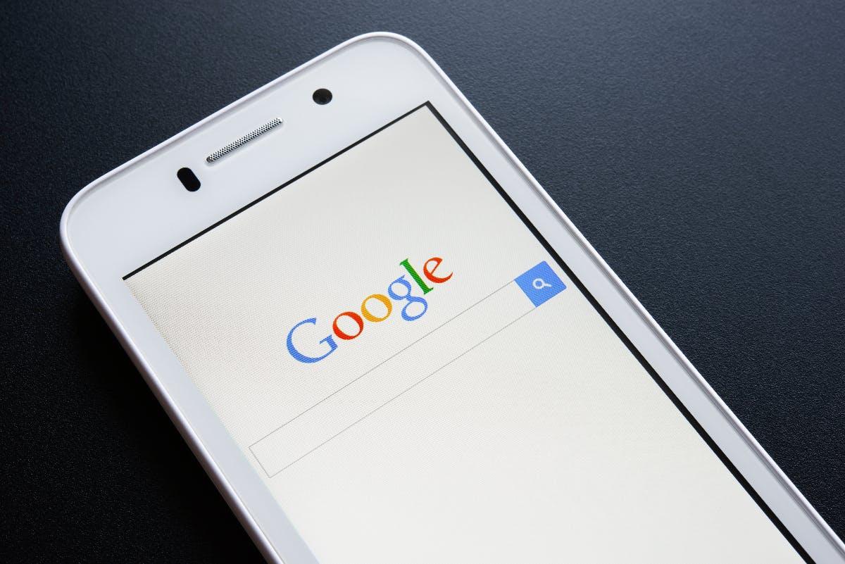 Google will offenbar mit zensierter Such-App nach China zurückkehren