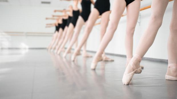 Diese KI erstellt ein Abbild deiner Bewegungen und lässt es so aussehen, als könntest du tanzen