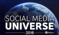 So sieht das Social-Media-Universum 2018 aus