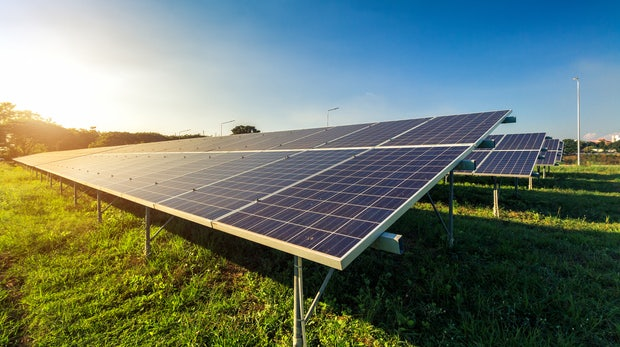 Bis 2020 will Facebook vollständig auf erneuerbare Energien umsteigen