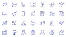 In Streamline 3 gibt es mehr als 5.000 neue Icons. (Grafik: Streamline)