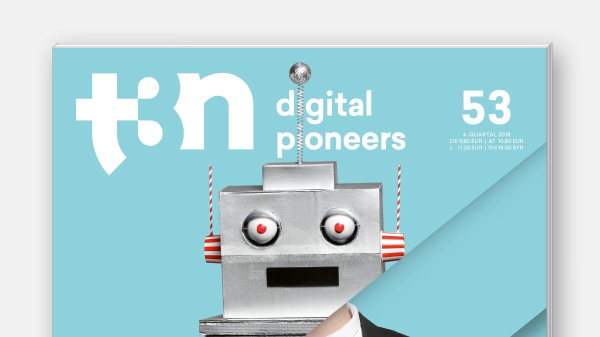 Traumjob gefällig? So gelingt die Transformation zum digitalen Pionier!