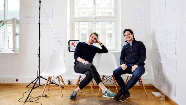 11,4 Millionen Euro für Taxfix: Peter Thiel investiert in Berliner Steuer-Startup