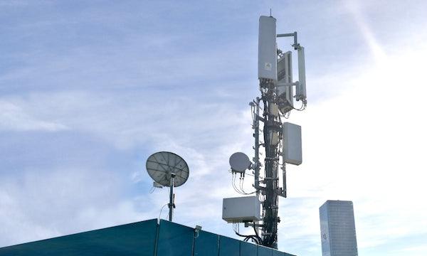 Zu viele Funklöcher: Telefónica muss mit zweistelliger Millionenstrafe rechnen
