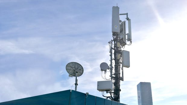 Mobilfunkausbau: Regierung sieht Fortschritte