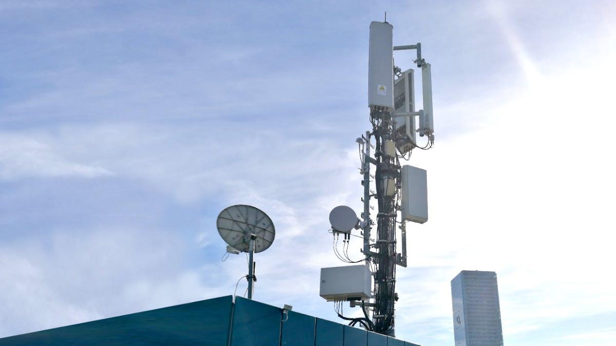 Schwacher Netzausbau: Telefónica muss mit zweistelliger Millionenstrafe rechnen