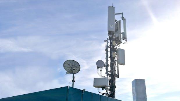 Mobilfunk: Telefonica droht Strafe wegen schlechtem Netzausbau