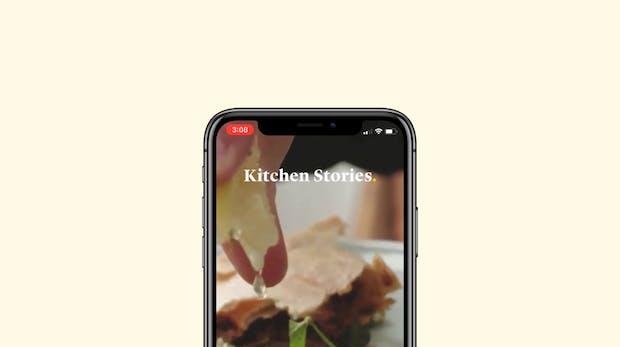 Kitchen Stories bis Duolingo: Inspiration von hervorragendem Interaction-Design