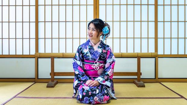 Platz elf der wichtigsten Fremdsprachen im Job: Japanisch mit 16.311 Stellenanzeigen. Die Berufsgruppe, bei denen am häufigsten Japanisch in den Inseraten steht: Software-Engineers. (Foto: Shutterstock-Guitar photographer)