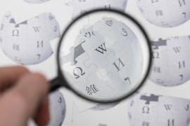 """Wiki Deutschland Die Wikipedia ist immer noch der wohl wichtigste Anlaufpunkt, wenn es um Definitionen und Begriffserkärungen geht. Mit einem gleichnamigen Skill kannst du auf die Einträge der deutschsprachigen Wikipedia zugreifen. Vorgelesen wird jeweils ein Anfangs-Snippet des Eintrags, das aber in den meisten Fällen schon ausreichende, grundlegende Information bietet. Kommando ist nach """"Alexa starte Wiki Deutschland"""" die Formulierung """"Suche"""", """"Suche nach"""" oder """"Was weißt du über"""". (Foto: Ink Drop / Shutterstock.com)"""