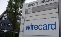 Neue Vorwürfe gegen Wirecard: Aktie rutscht weiter ab