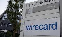 Wirecard: Financial Times erhebt neue Vorwürfe gegen den DAX-Konzern