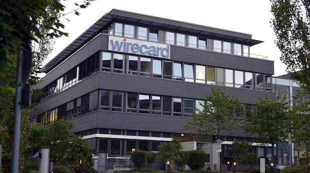 Wirecard: Das Fintech ist jetzt mehr wert als die Deutsche Bank