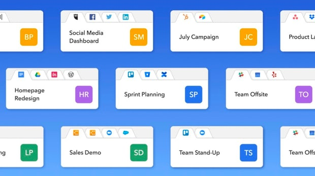 Im Browser arbeiten: Workona bringt Ordnung ins Tab-Chaos
