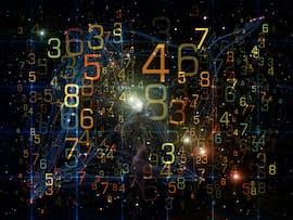 Zahlensysteme Zugegebenermaßen ein etwas nerdiger Skill, den wohl vor allem Programmierer brauchen können: Auf Zuruf wird eine Dezimal- in eine Binär-, Oktal- oder Hexadezimalzahl umgewandelt. Immerhin: Wer sich öfter mit anderen Zahlenwelten beschäftigt, ist mit diesem Skill deutlich schneller als mit dem Taschenrechner. (Foto: Shutterstock)