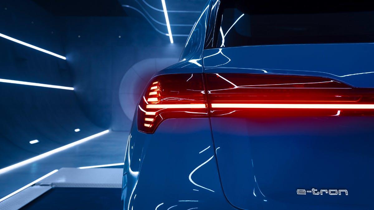 E-Tron erst der Anfang: Audi startet seine Elektro-Offensive