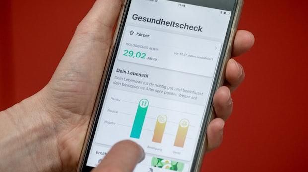 Angebliche Sicherheitsmängel: Betreiber der Gesundheits-App Vivy reagieren