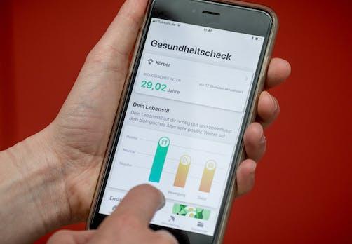Vivy: Neue Gesundheits-App für Millionen Versicherte ist gestartet
