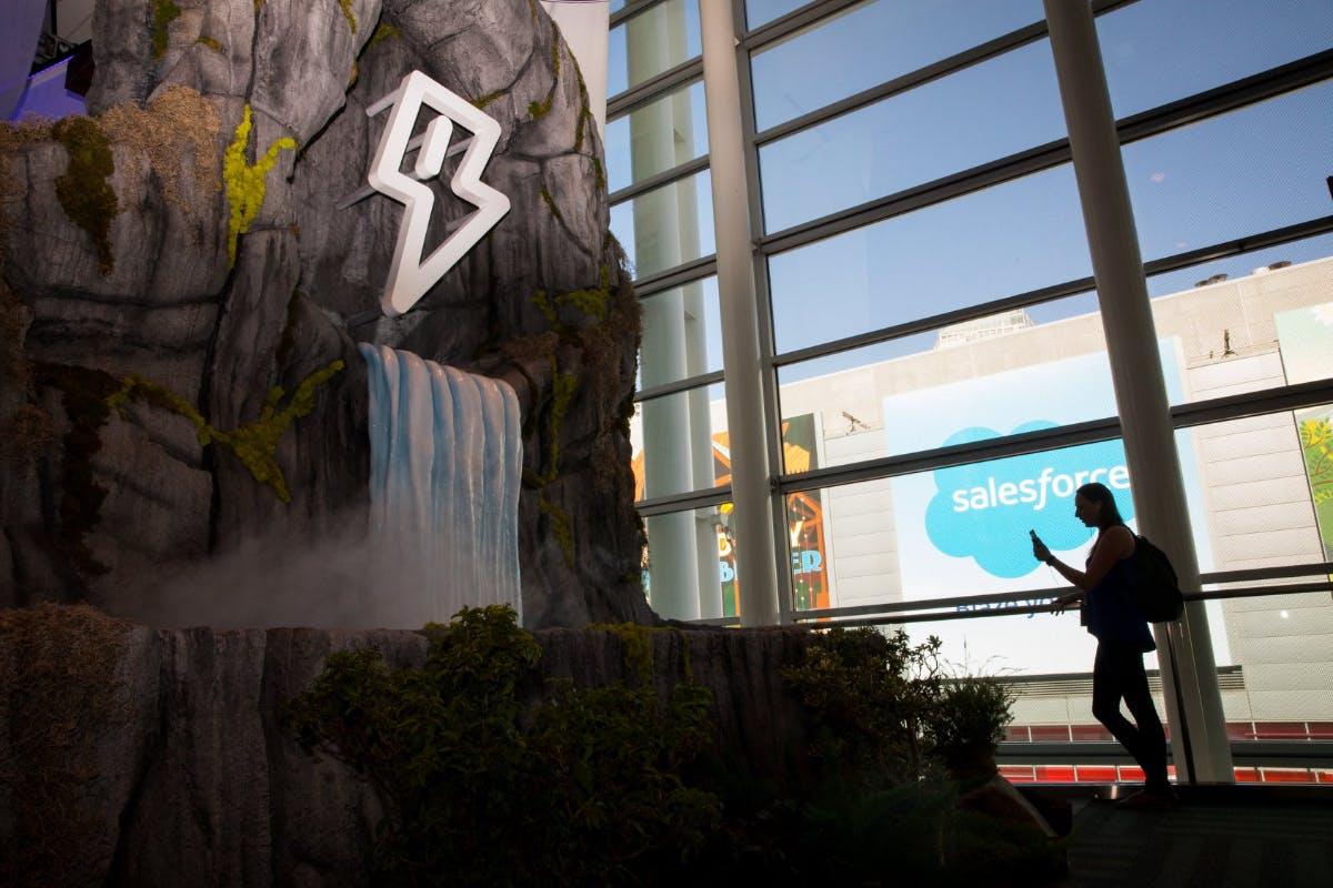 Salesforce präsentiert auf der Dreamforce erste Ergebnisse aus der Kooperation mit Google