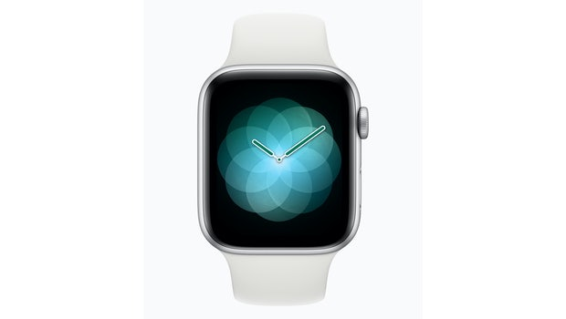 Apple Watch Series 4. (Foto: Apple)