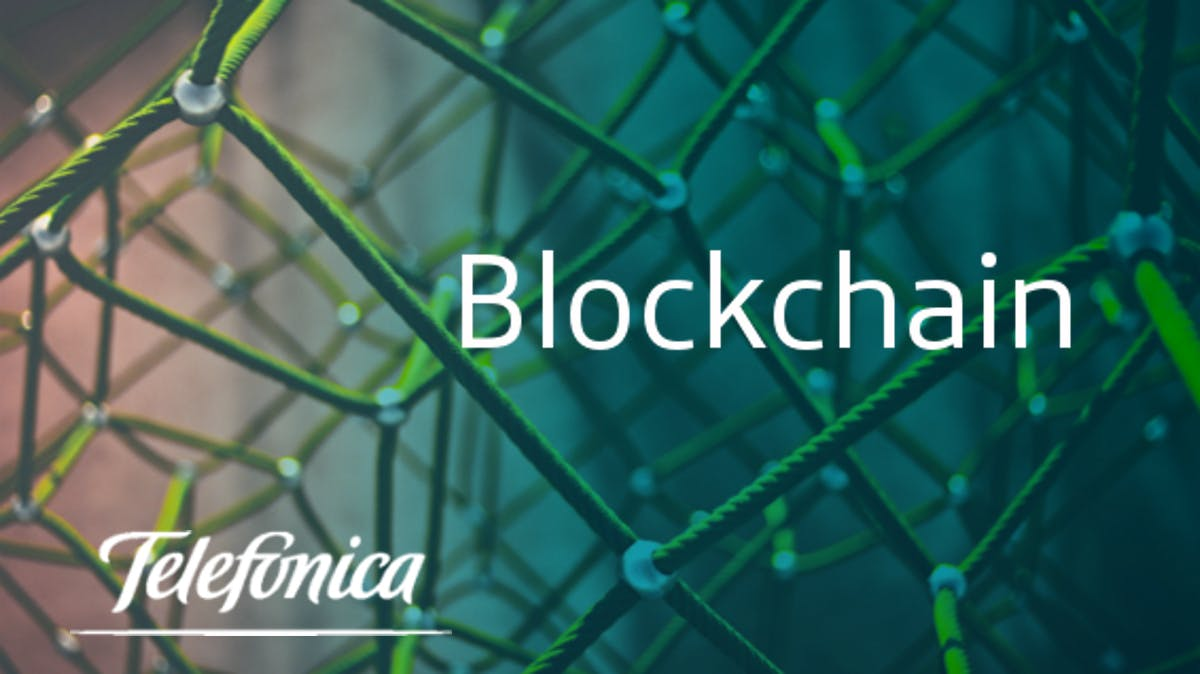Expertendiskussion zur Blockchain im Telefónica BASECAMP: Hype oder Revolution?