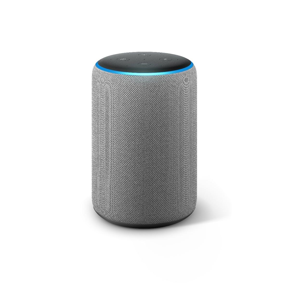 Echo Plus. (Bild: Amazon)
