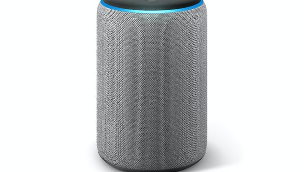 Echo Plus. (Bild: Amazon)