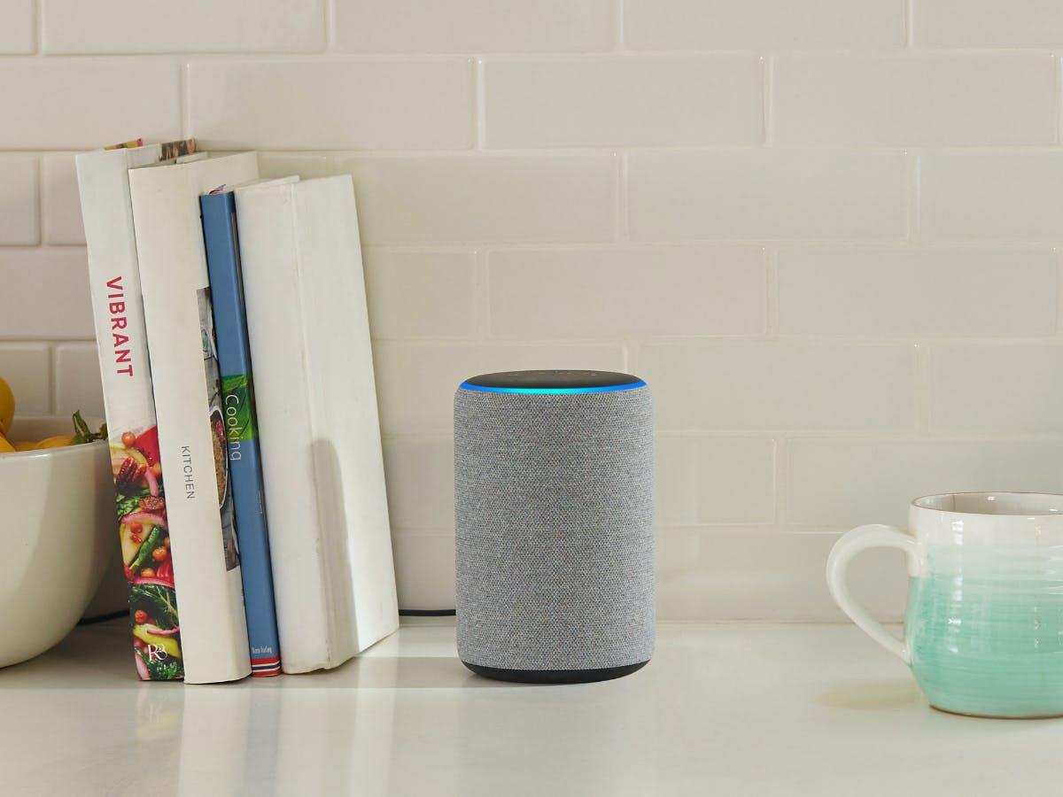 Amazon stellt neue Echo-Geräte und smarte Hardware vor