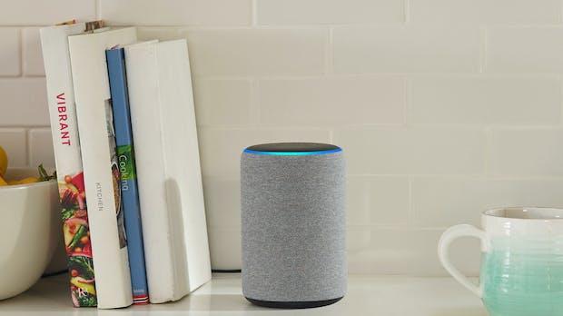 Amazon präsentiert neue Echo-Geräte und smarte Hardware