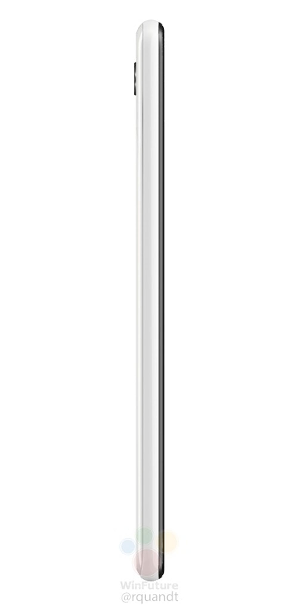 Pressebild des Google Pixel 3 XL. (Bild: Google; Winfuture