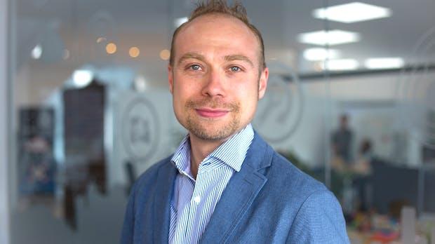Relayr-CEO: Warum es bei der Digitalisierung nicht um Technologie geht