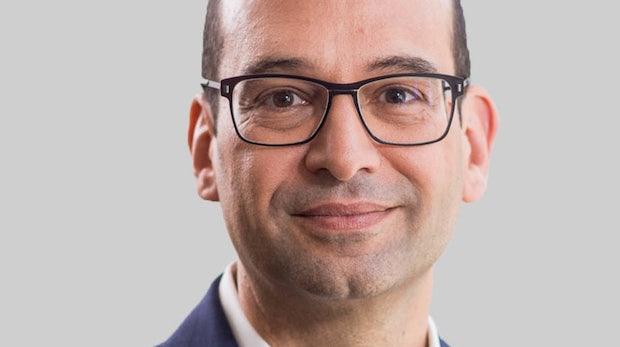 """Kiumars Hamidian: """"Das klassische Powerpoint-Getue des Beraters, da glaube ich nicht mehr dran"""""""
