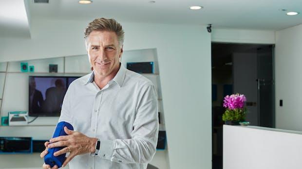"""Logitech-CEO: """"Wir wollen das Adidas des E-Sport werden"""""""