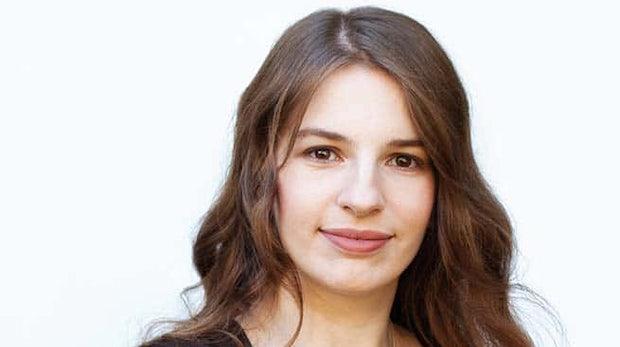 """Ex-Piratin Marina Weisband: """"Was es für eine Vision braucht, ist der Mut, auf Dinge zu scheißen!"""""""